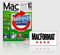 MacFormat Issue 183 Summer 2007